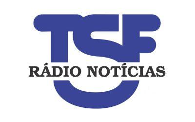 José Machado interview in a portuguese radio station – TSF