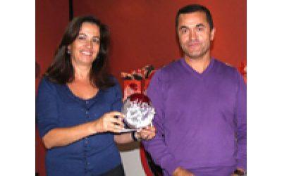 Atelier do Sapato wins GAPI Innovation Award