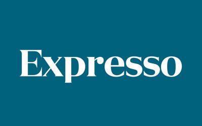 José Machado interview in a portuguese newspaper – Expresso
